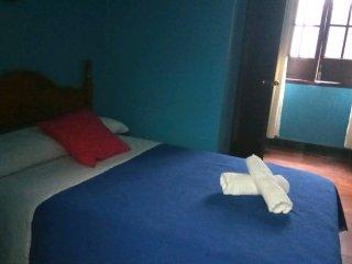 Centrico, Olavide ,Habitacion privada con baño privado. 7