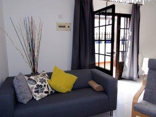 Holiday apartment Casa Hubara in Punta Mujeres