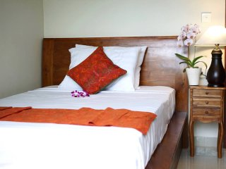Cito Guesthouse - Cempaka Room