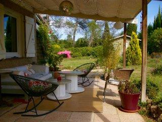Villa Individuelle Ecologique avec piscine hors sol 4,57m