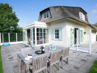 House in the center of Domburg with Internet, Pool, Parking, Terrace (454387)