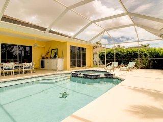 Villa Bella Vita - Gorgeous 3 Bed / 3 Bath Home w/Spacious Lanai