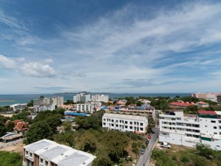 Ruamchok Ocean View - Studio Garden View
