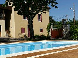 Les Coteaux du Thil - Bourgogne du Sud - CHENOVES