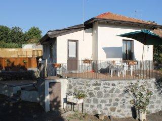 Casa Vacanza Etna - un oasi di pace e serenità