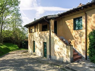 Country house in the center of Ghizzano with Internet, Pool, Garden (452588)