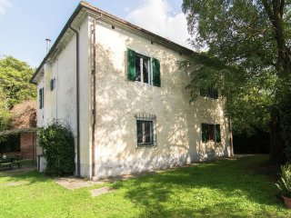 House in the center of Ghizzano with Internet, Pool, Garden (452444)