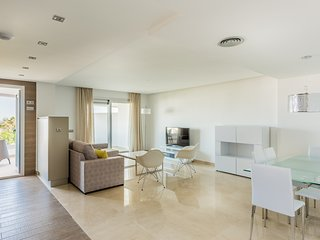 AQUA APARTMENTS MARBELLA