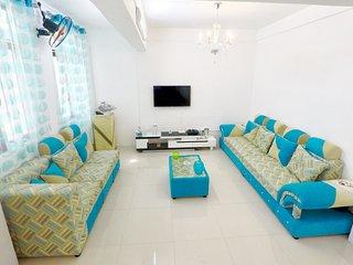 RSA Apartment - GROUND FLOOR
