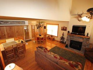 Black Bear Lodge ~ RA148651