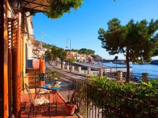 Apartment in the center of Acireale with Internet, Terrace, Balcony (449354)