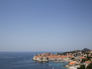 Amorino of Dubrovnik Apartments - One Bedroom Apartment with Sea View (Maslina)