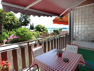 BJ1 Sea View One Bedroom Apartment