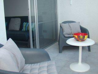 Apartament La Barcasa