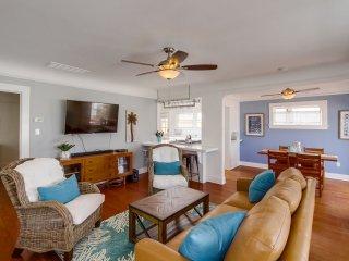 San Gabriel Bay Cottage ~ RA158680