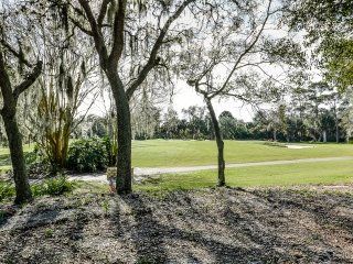 Sugarmill Country Club 7th Hole White - Remodeled 3/2.5