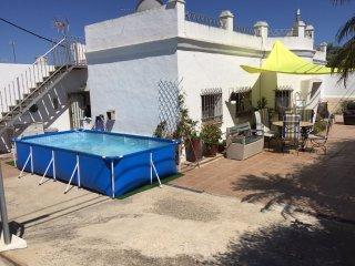 Casa Los Pescaitos Conil de la Frontera