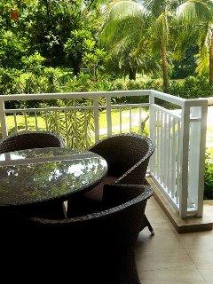 Pico De Loro Beach Resort & Club (Philippines) 2 bedroom loft type with wifi