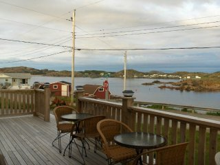 The Cove (Twillingate, NL)