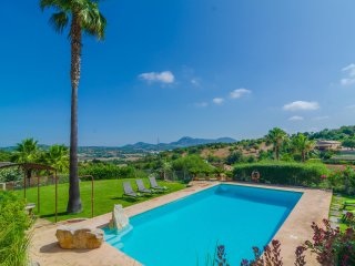 SES PEDRES - Villa for 8 people in MANACOR