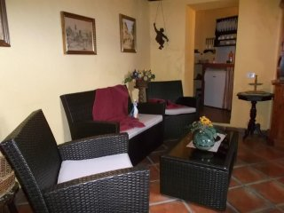 Cozy apartment in Icod de los Vinos with Internet