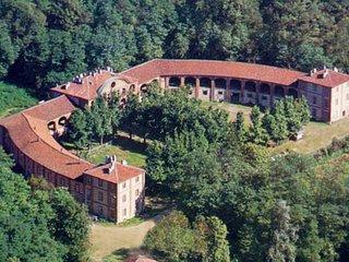Foresteria La Rubbianetta (centro internazionale del cavallo)