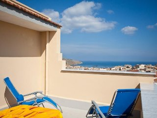 Cosy studio in the center of Castellammare del Golfo with Internet, Air conditio