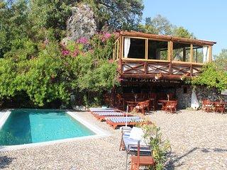Villa Gokbel