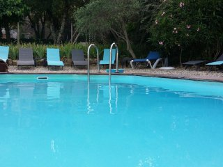 Promo last minute ! Pool access