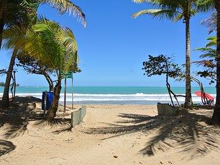 Beach Front Veredas Del Mar