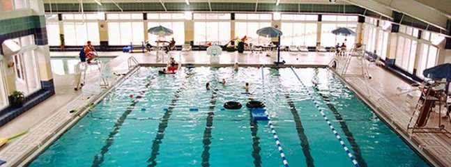 Pigeon Forge Community Center - Additional fees will apply
