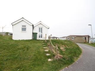 3 bedroom holiday chalet in west Cornwall