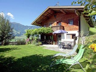 House in Helfenstein with Internet, Parking, Garden, Balcony (38977)
