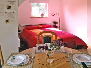 Studio apartment in Berlin with Internet, Washing machine (379375)