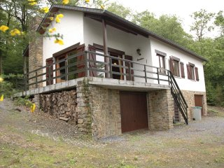 House in Durbuy with Parking, Terrace, Garden (37745)