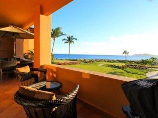 Beautiful Cabo Beachfront 2 Bedroom/2 Bathroom Condo