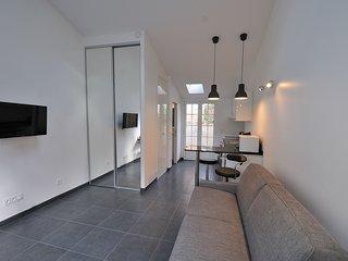 Studio indépendant de 25 m2 à Maisons-Laffitte