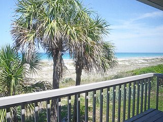 July/Augus  $pecials – Lighthouse Village -  Direct Ocean Front – 2BR/2BA - #E3