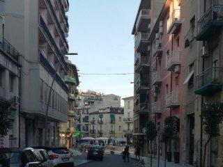 Nice apt in Cosenza & Wifi
