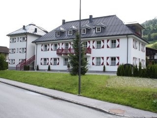Apartment 315 m from the center of Kaprun with Internet, Parking, Balcony
