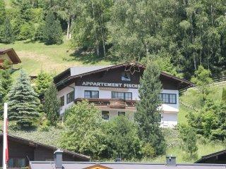 Villa in the center of Kaprun with Internet, Parking, Terrace, Garden (36355)