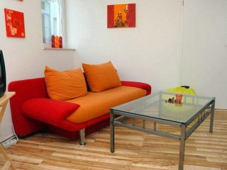 Cozy apartment very close to the centre of Bremen with Internet, Washing machine