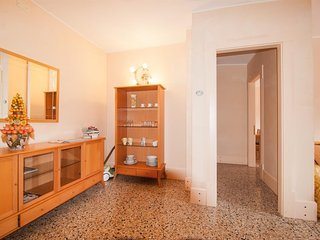 Apartment 570 m from the center of Venice with Air conditioning, Lift, Washing