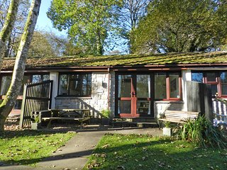 Autum Getaway?  Peace and Tranquility - perfect base to explore!