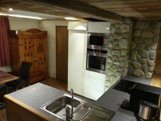 Chalet Alpin, Suite Murmele
