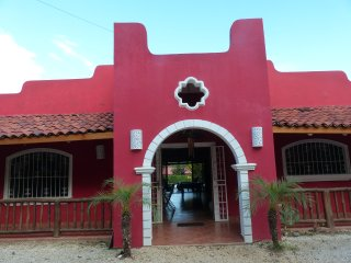 Casa Manureva - Ouvea
