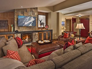 Twilight Peak - Slopeside, 4bed, sleeps 11