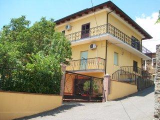 The Green House of Lamezia Terme !