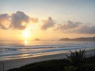 Praia Vista Mar Celso Ramos Florianópolis Aluguel Temporada