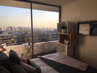 New!! Amazing Apt in Las Condes